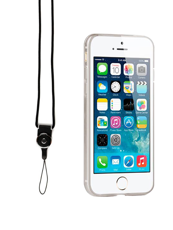 Lanyard Case For Iphone  Plus